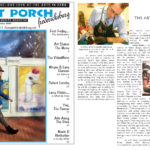 New Article in The Fredericksburg Front Porch!